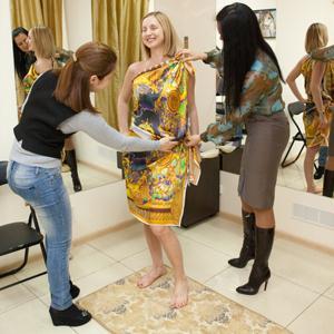 Ателье по пошиву одежды Владивостока