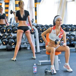 Фитнес-клубы Владивостока