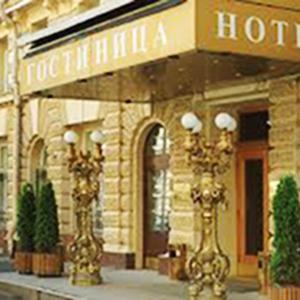 Гостиницы Владивостока
