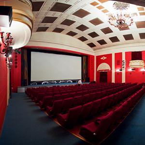 Кинотеатры Владивостока