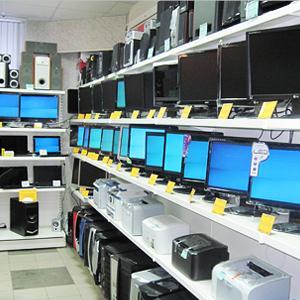 Компьютерные магазины Владивостока