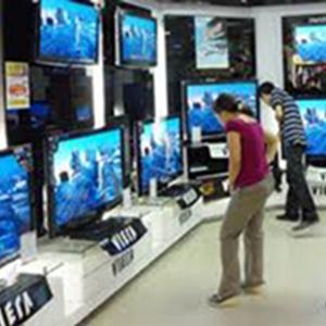 Магазины электроники Владивостока