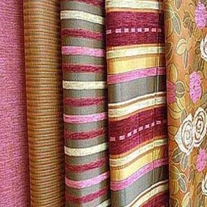 Магазины ткани Владивостока