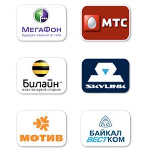 Операторы сотовой связи Владивостока
