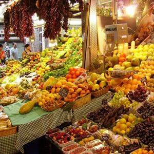 Рынки Владивостока