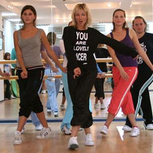 Школы танцев Владивостока
