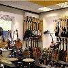 Музыкальные магазины в Владивостоке