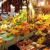 Рынки в Владивостоке
