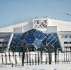 Спортивные комплексы в Владивостоке