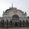 Железнодорожные вокзалы в Владивостоке