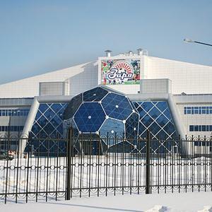 Спортивные комплексы Владивостока