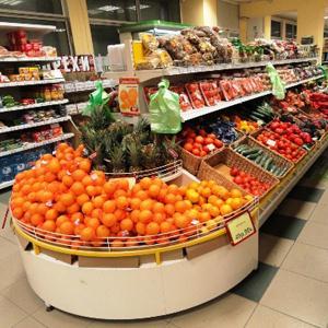 Супермаркеты Владивостока